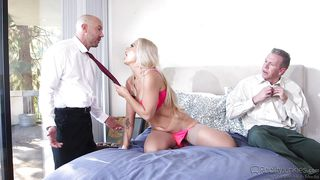 She Needs It From Both Ends  Dp My Wife With Me #06