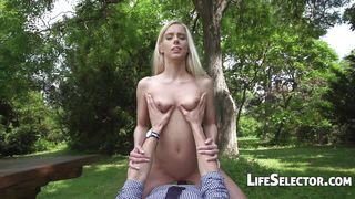 Life Selector-The Deceiver PornZek.Com