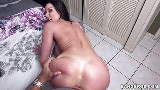 Her Big Ass Needs A Rough Fuck