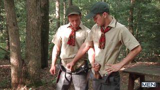 Scout Boys Gone Wild