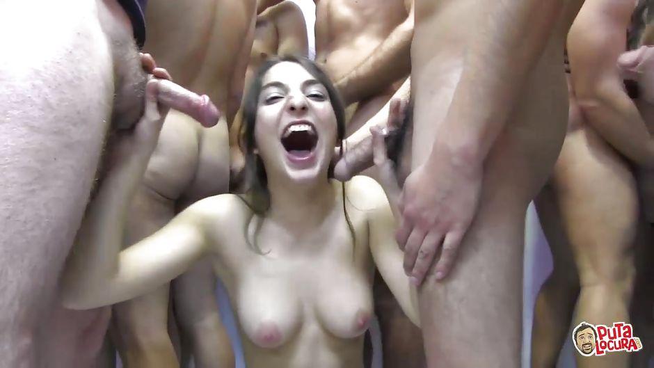 онлайн очереди порно внутрь одной кончают по