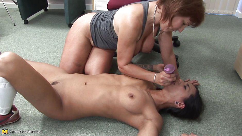 Naked girls for boss clips