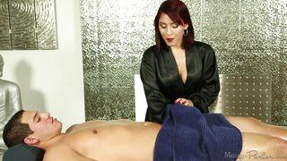 A Special Massage