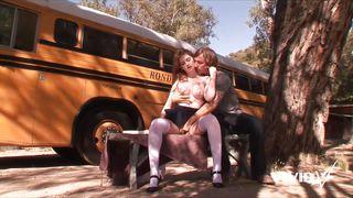 Faye Reagan Bus Stop