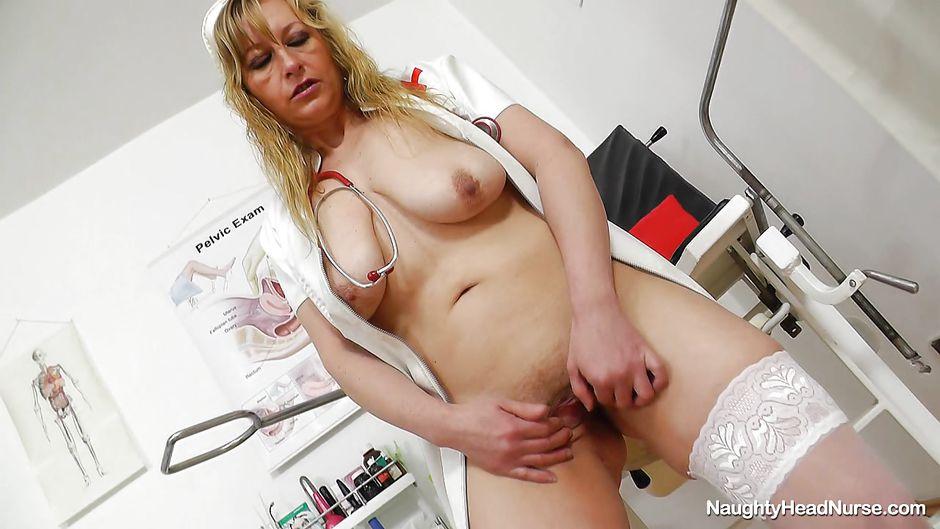 Старых медсестёр www.порно