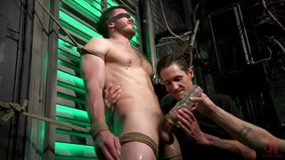 In Anticipation Of Cruel Torture