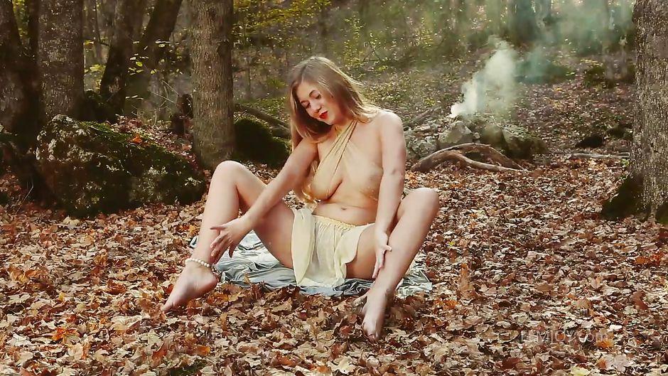Sorry, masturbate in the woods