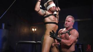 Beautiful Trained Bodies, Big Hard Dicks And Sophisticated Bdsm Tortures
