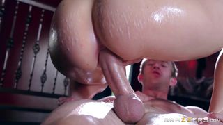 Luscious Chanel Gets Her Big Ass Banged