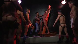 Join Our Crazy Gay Orgy!