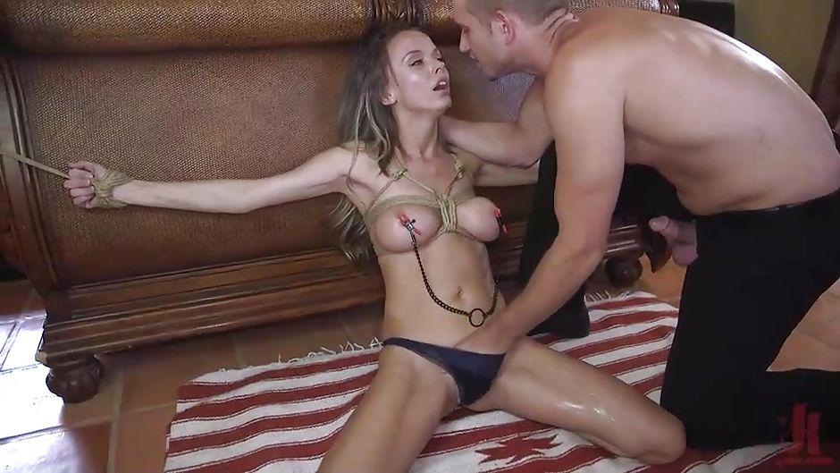 Quality porn Femdom punishment tube video
