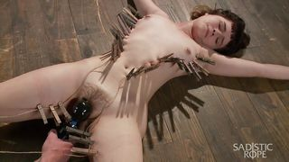 Pain Pleasure And Rope