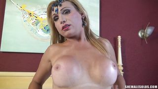 Big Ass, Big Tits, And Big Cock
